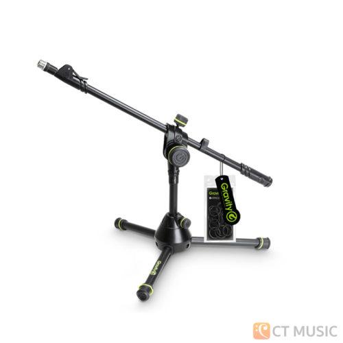 ขาตั้งไมค์ Gravity GMS3122 HDB Microphone Stand