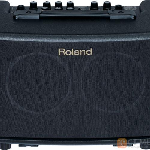 แอมป์อคูสติก Roland AC-33