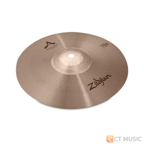 Zildjian A Zildjian Flash Splashes