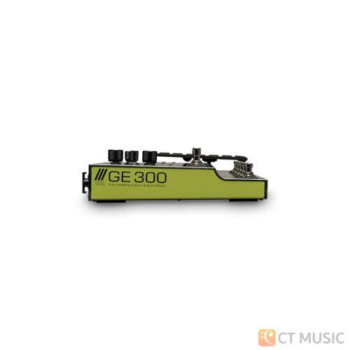 เอฟเฟคกีตาร์ Mooer GE300 Guitar Multi-Effects