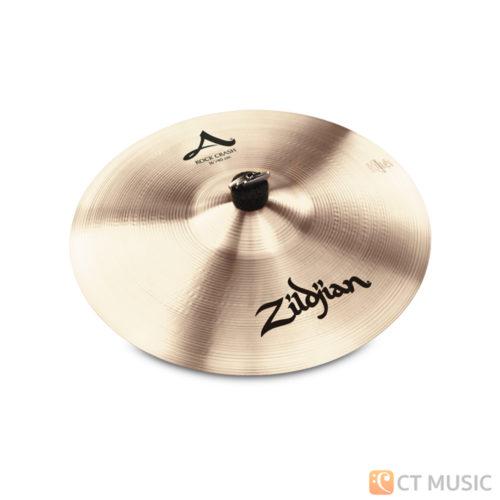 Zildjian A Zildjian Rock Crashes