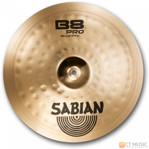 Sabian B8Pro Crash