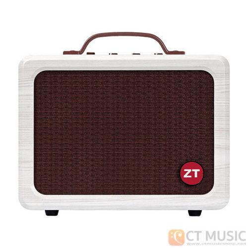 แอมป์อคูสติก ZT Lunchbox Acoustic