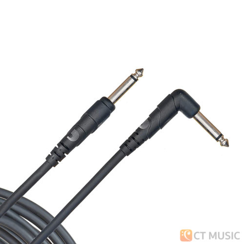 D'Addario Classic Series Instrument Cable CGTRA-10