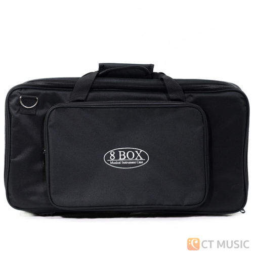 8 Box Standard Effect Softcase