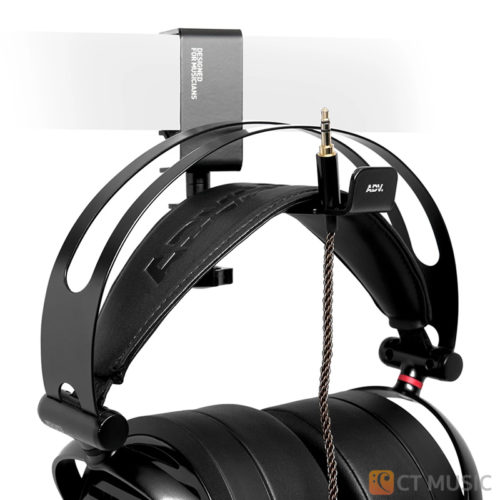 ADVANCED Suspension 360º Desk-mount Headphone Hanger