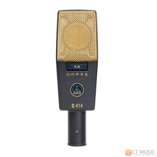 ไมโครโฟน AKG C414 XLII