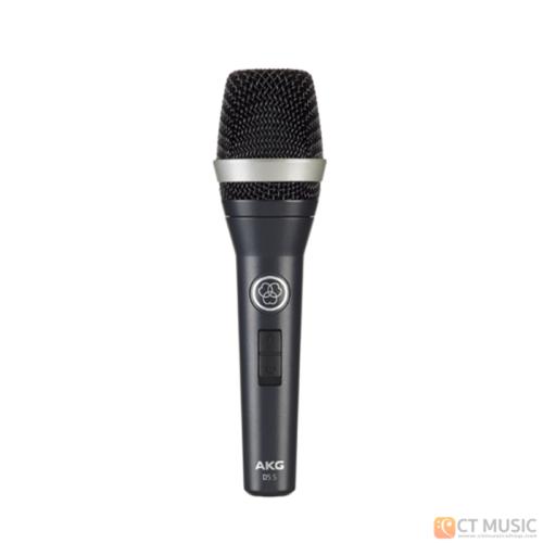 ไมโครโฟน AKG D5s Microphone