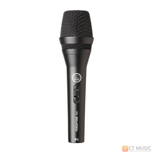 ไมโครโฟน AKG P5s Microphone