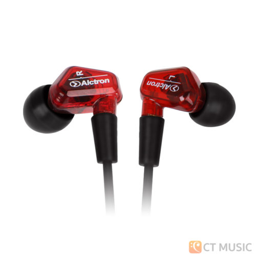 Alctron AE07 Pro In Ear Monitors Headphone