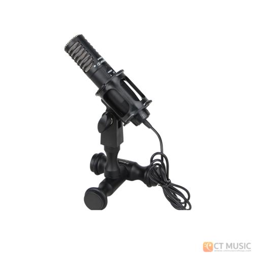 โครโฟนกล้อง Alctron S507 Stereo Condensor