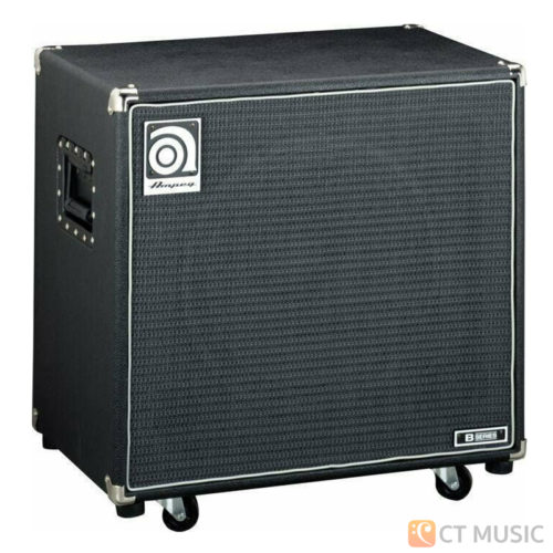 คาบิเน็ต Ampeg Bassamp Enclosure B-115E