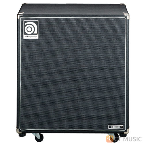 คาบิเน็ต Ampeg Bassamp Enclosure B-410HE