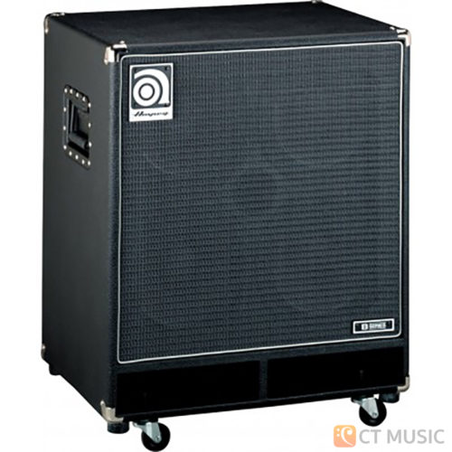 คาบิเน็ต Ampeg Bassamp Enclosure B-410HLF