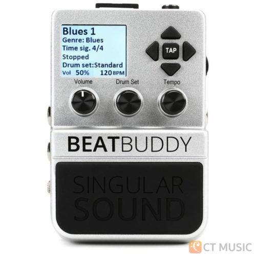Singular Sound BeatBuddy Drum Machine Pedal