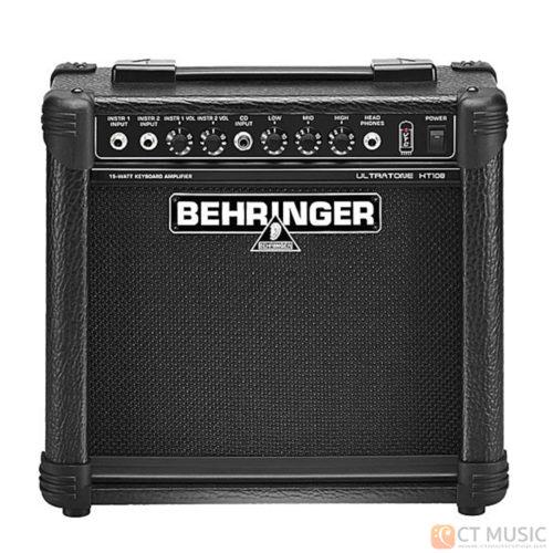 แอมป์คีย์บอร์ด Behringer Ultratone KT-108