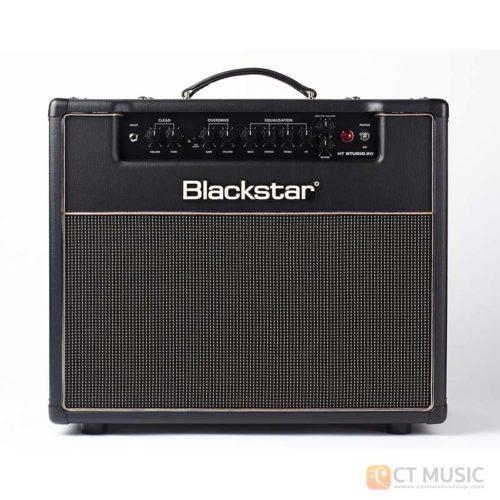 แอมป์กีตาร์ Blackstar HT 20 Combo Tube Amp