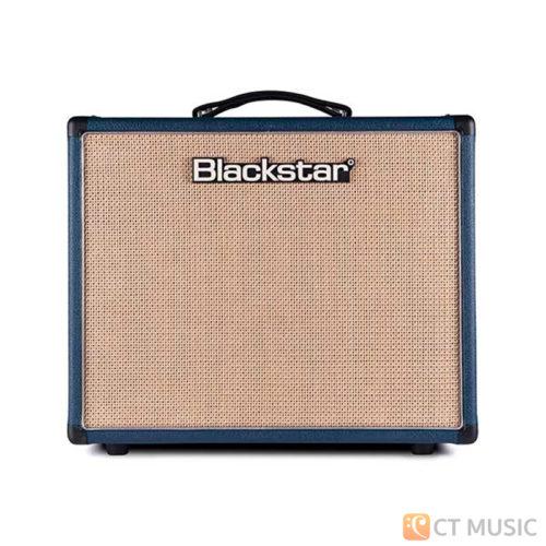 แอมป์กีตาร์ Blackstar HT-20R MkII Trafalgar Blue Combo Valve Guitar Amplifier
