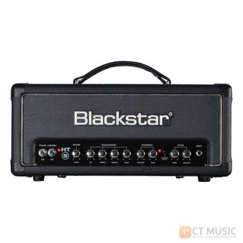 หัวแอมป์กีตาร์ Blackstar HT-5RH Head
