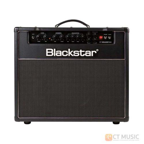 แอมป์กีตาร์ Blackstar HT 60 Soloist Combo Tube Amp