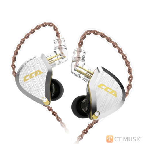 CCA C12 in Ear Monitor