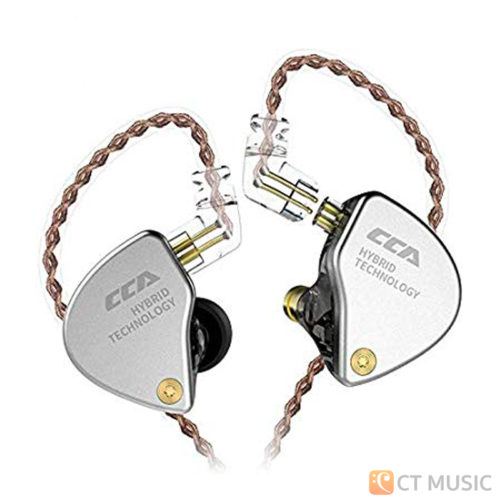 CCA CA4 In-Ear Headphone
