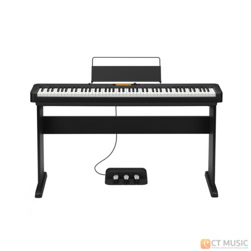 เปียโนไฟฟ้า Casio CDP-S350