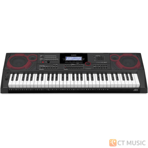 Casio CT-X5000 ( with Stand and Adapter )