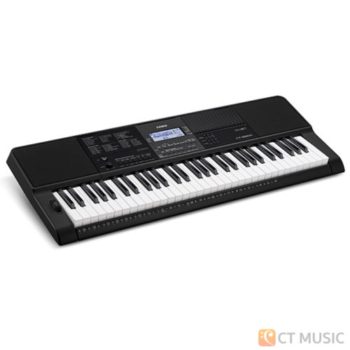 Casio CT-X800 ( with Stand and Adapter )
