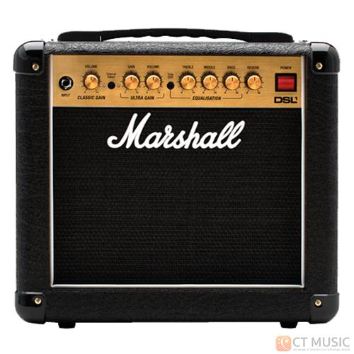 แอมป์กีตาร์ Marshall DSL1CR