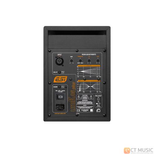 ลำโพงมอนิเตอร์ ESI uniK 05+ ( Pair )