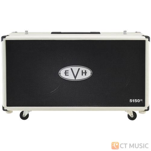 แอมป์กีตาร์ EVH 5150 III 2 x 12 Cabinet