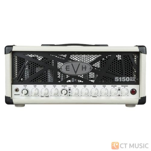 หัวกีตาร์ EVH 5150 III 50 Watt 6L6 Head