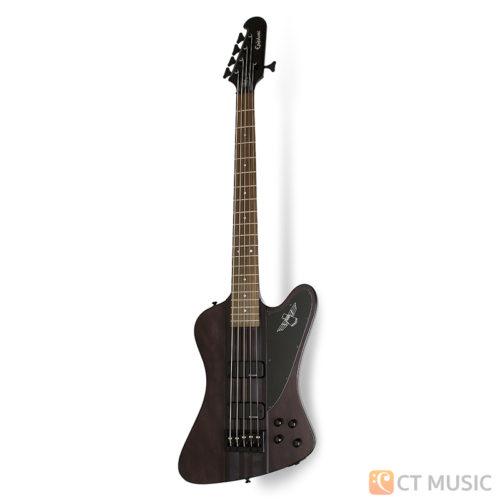 เบสไฟฟ้า Epiphone Thunderbird Pro-V Bass