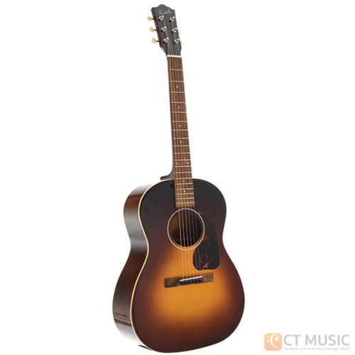 กีตาร์โปร่ง Farida OT-22 Vintage Sunburst with Softcase