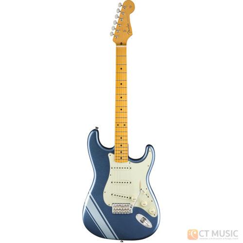 กีตาร์ไฟฟ้า Fender 50s Stratocaster with Stripe