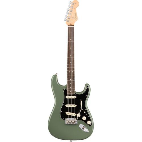 กีตาร์ไฟฟ้า Fender American Professional Stratocaster