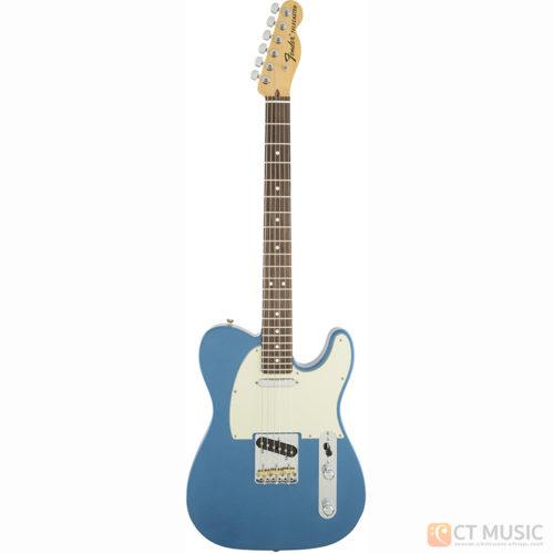 กีตาร์ไฟฟ้า Fender American Special Telecaster