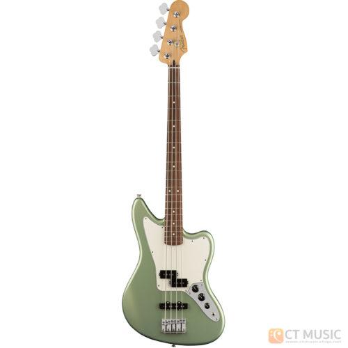 เบสไฟฟ้า Fender Player Jaguar Bass