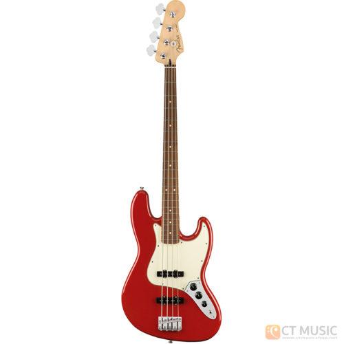เบสไฟฟ้า Fender Player Jazz Bass
