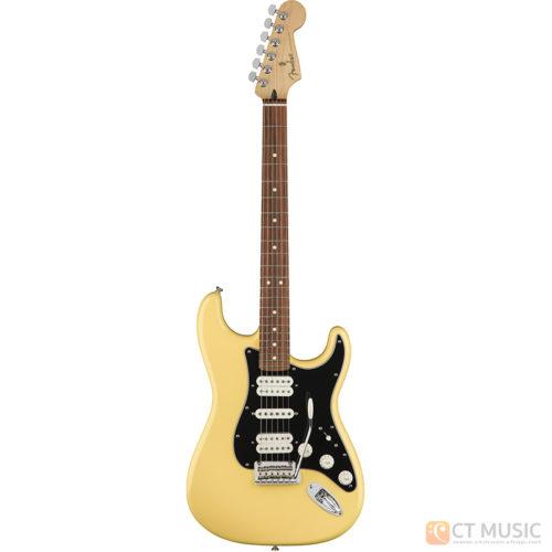 กีตาร์ไฟฟ้า Fender Player Stratocaster HSH
