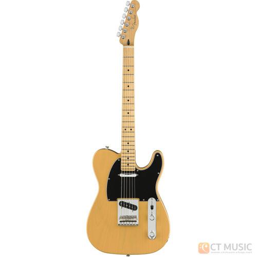 กีตาร์ไฟฟ้า Fender Player Telecaster