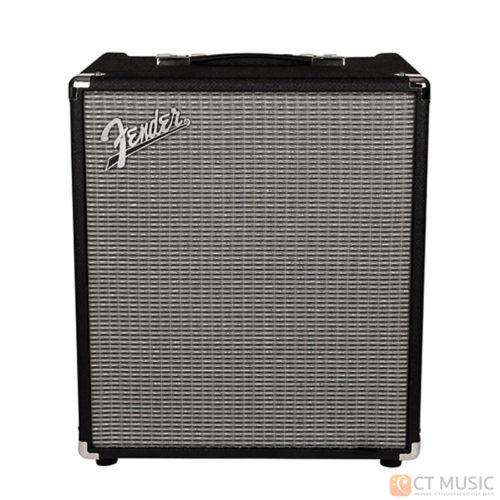 แอมป์เบส Fender Rumble 100