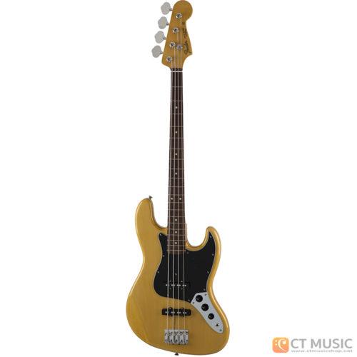 เบสไฟฟ้า Fender Traditional 60s Jazz Bass