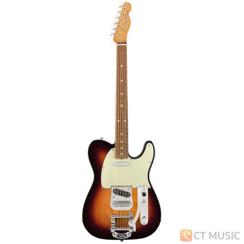 กีตาร์ไฟฟ้า Fender Vintera '60s Telecaster Bigsby
