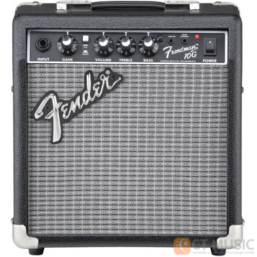 แอมป์กีตาร์ Fender Frontman 10G