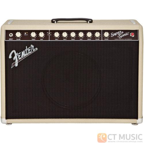 แอมป์กีตาร์ Fender Super-Sonic 22 Combo