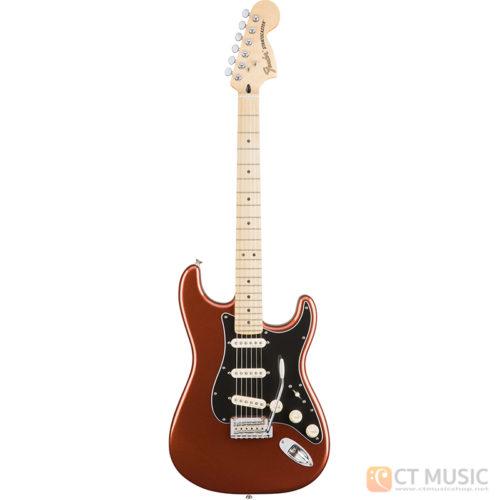 กีตาร์ไฟฟ้า Fender Deluxe Roadhouse Strat 2016