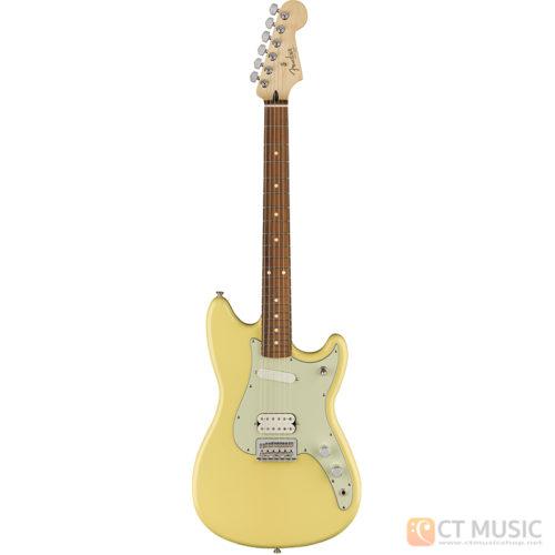 กีตาร์ไฟฟ้า Fender Offset Series Duo-Sonic HS