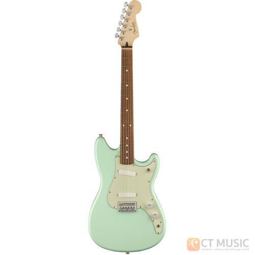 กีตาร์ไฟฟ้า Fender Offset Series Duo-Sonic